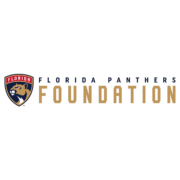 Florida Panthers Foundation Logo